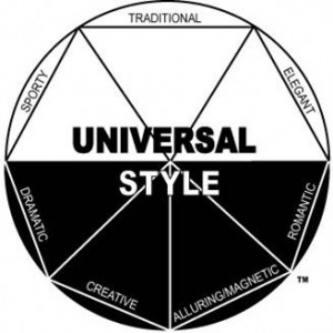 Universal Style Alyce Parsons