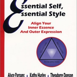 Alyce Parsons Book